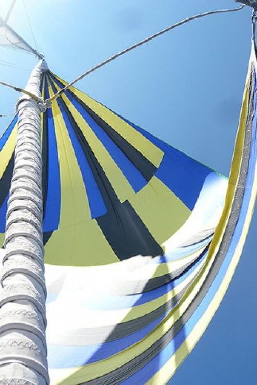 Jachthuur in La Rochelle - Jeanneau Sun Odyssey 45.2 via SamBoat