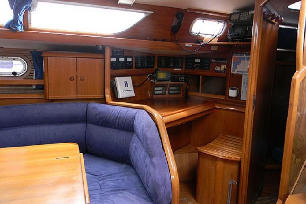 Jeanneau Sun Odyssey 45.2 te huur van particulier of professional in La Rochelle