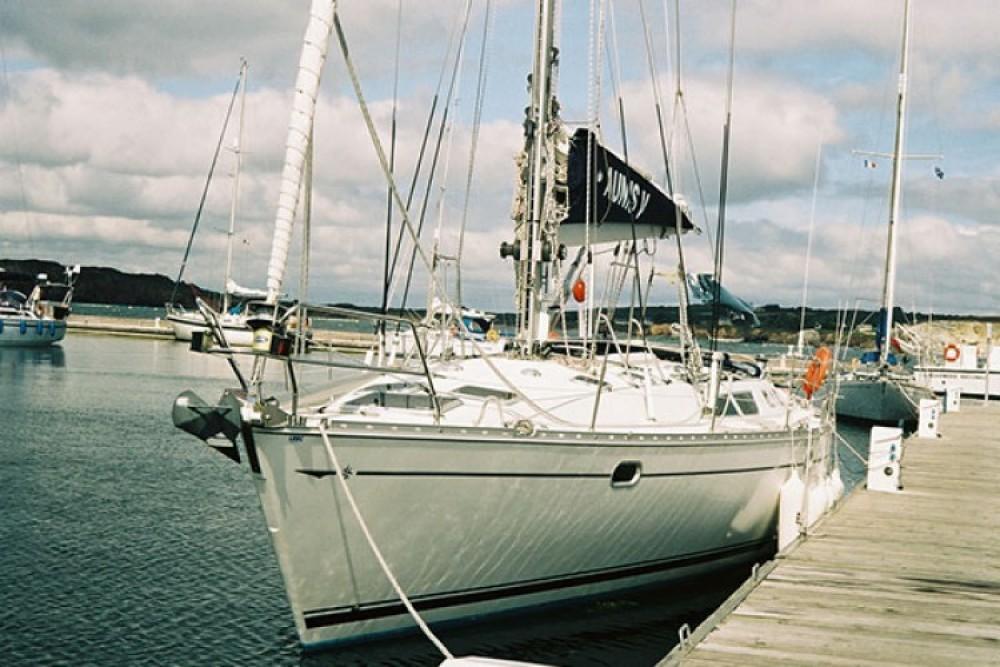 Bootverhuur La Rochelle goedkoop Sun Odyssey 45.2
