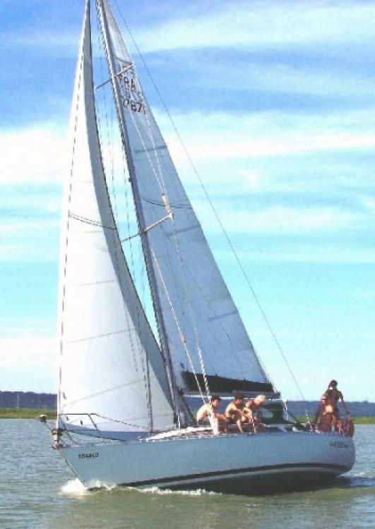 Verhuur Zeilboot in  - Bénéteau First 345