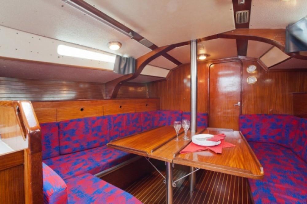 Huur Zeilboot met of zonder schipper Gibert Marine in Siouville-Hague