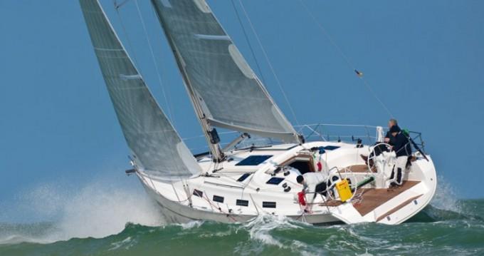 Bootverhuur Bavaria Sport 40 in  via SamBoat