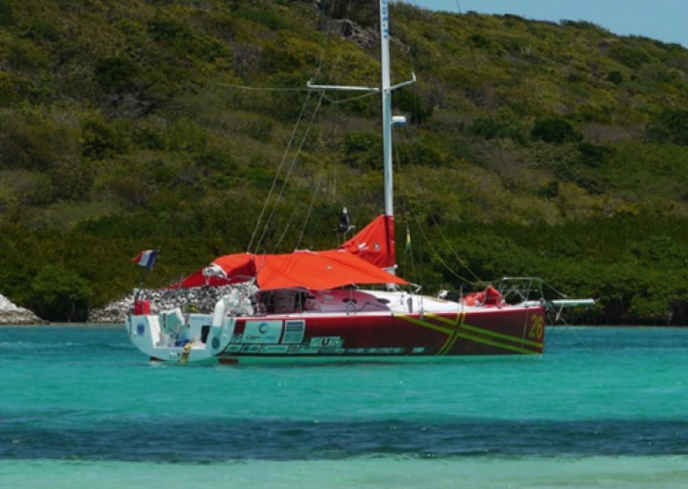 Zeilboot te huur in Tréauville voor de beste prijs