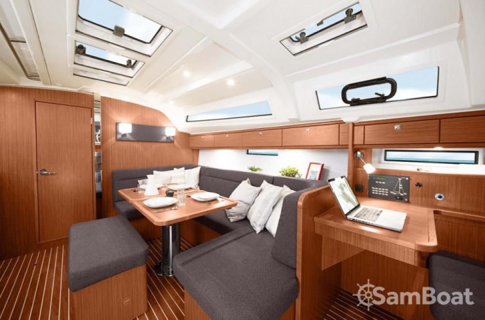 Verhuur Zeilboot in  - Bavaria Sport 40