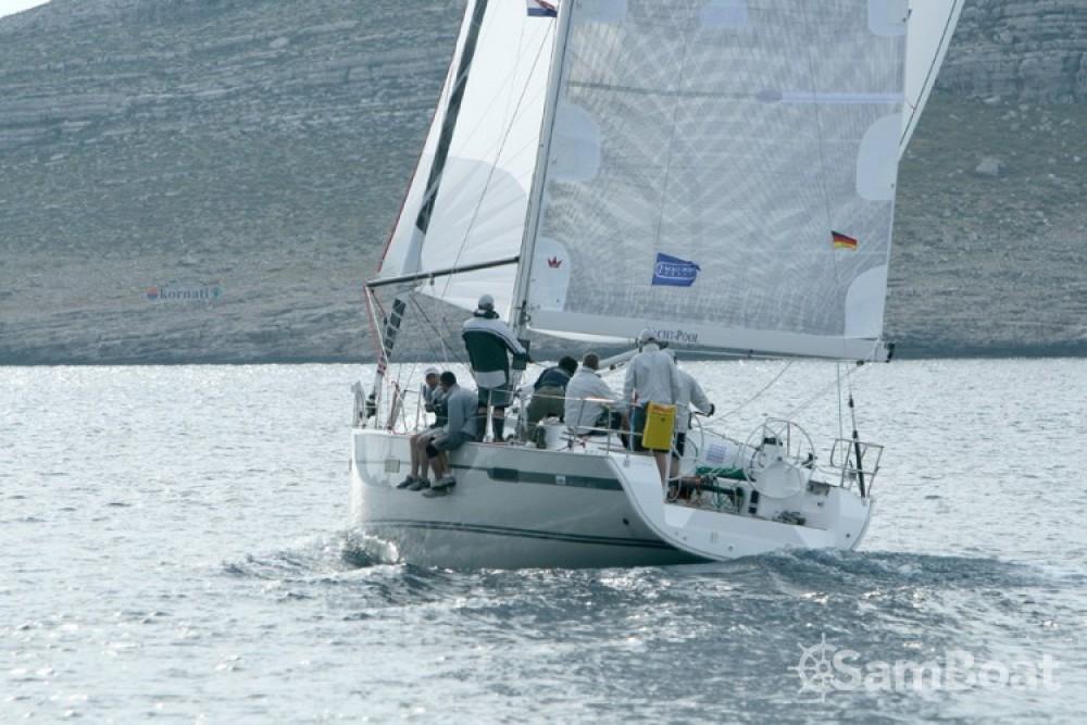 Jachthuur in  - Bavaria Sport 40 via SamBoat