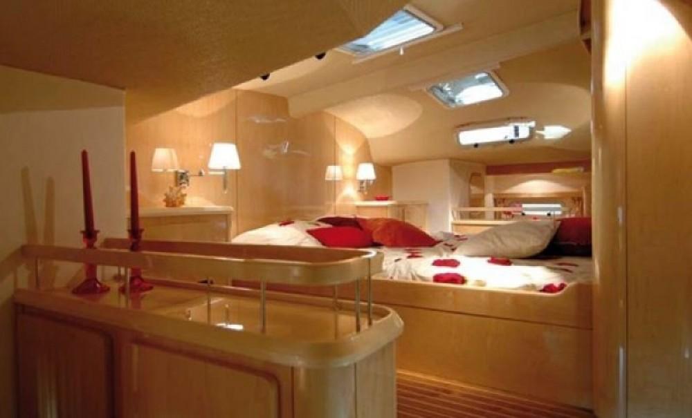 Catamaran te huur in Martinique voor de beste prijs