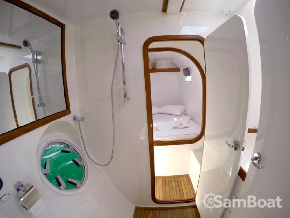 Bootverhuur Catamaran-Jade One off 52' in Galle via SamBoat