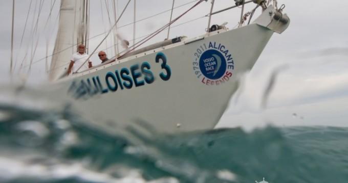 Bootverhuur Pouvreau Gauloises 3 in Monastir via SamBoat