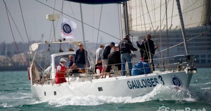 Pouvreau Gauloises 3 te huur van particulier of professional in Monastir