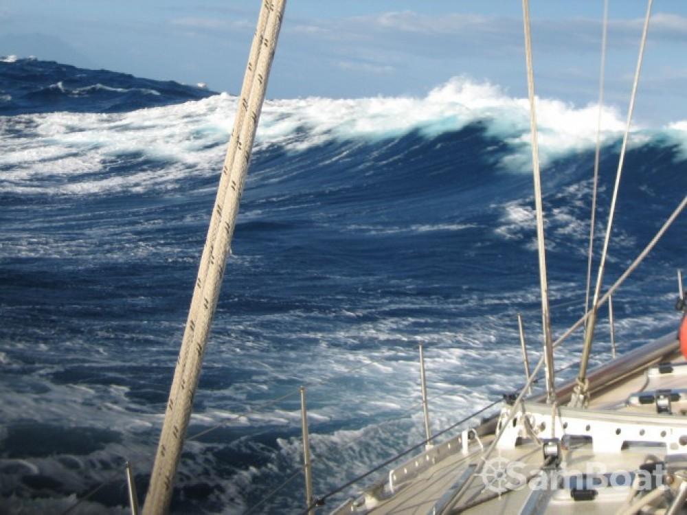 Huur Zeilboot met of zonder schipper Pouvreau in ولاية المنستير