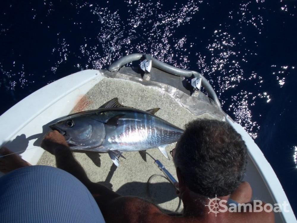 Bootverhuur Pouvreau Gauloises 3 in ولاية المنستير via SamBoat