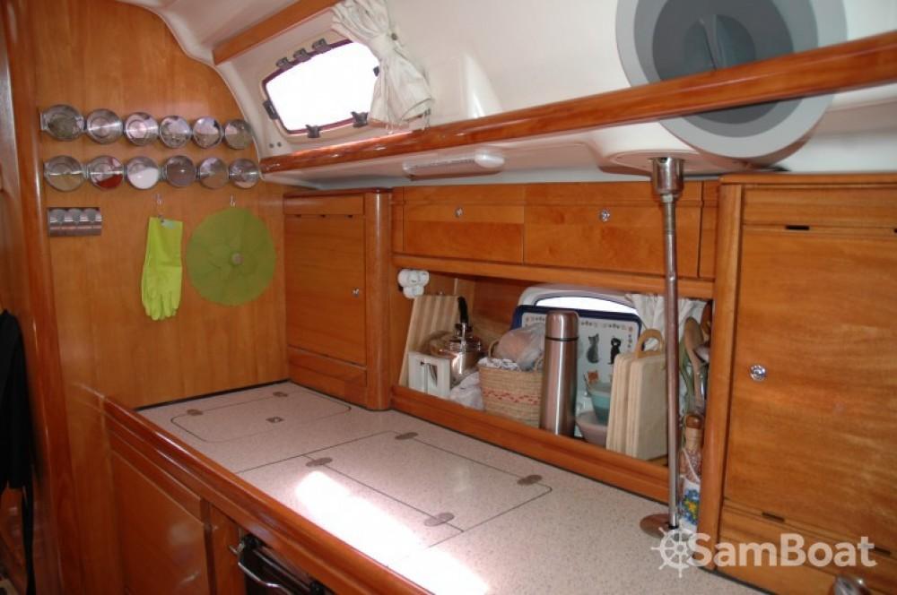 Verhuur Zeilboot in Olbia - Bavaria Bavaria 39 Cruiser