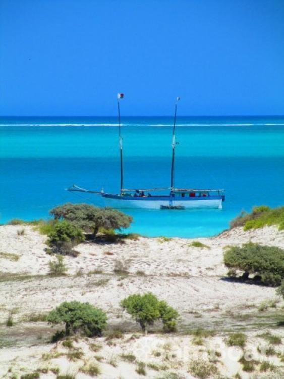 Jachthuur in Toliara - Unique Goélette via SamBoat