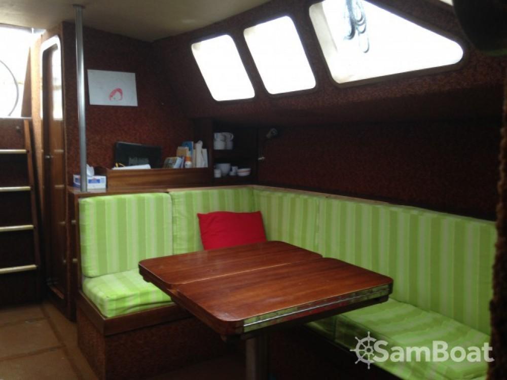 Zeilboot te huur in Capbreton voor de beste prijs