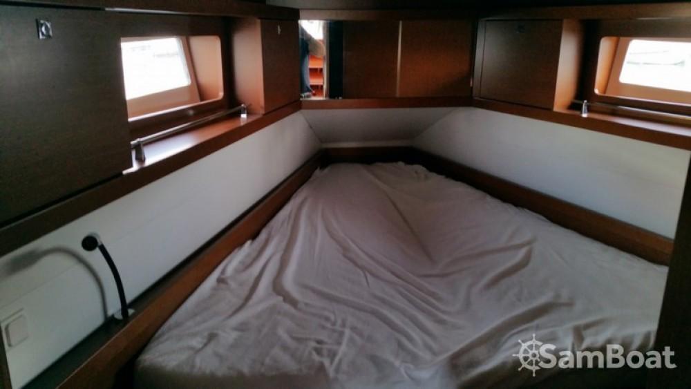 Jachthuur in Toulon - Bénéteau Oceanis 41 via SamBoat