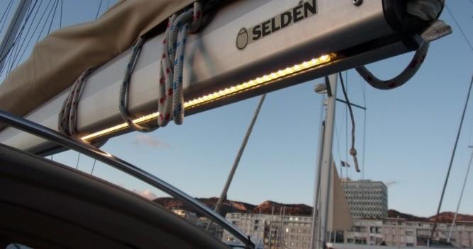 Bavaria Cruiser 50 te huur van particulier of professional in Toulon