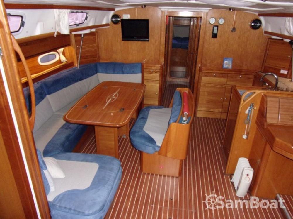 Bootverhuur Toulon goedkoop Cruiser 50