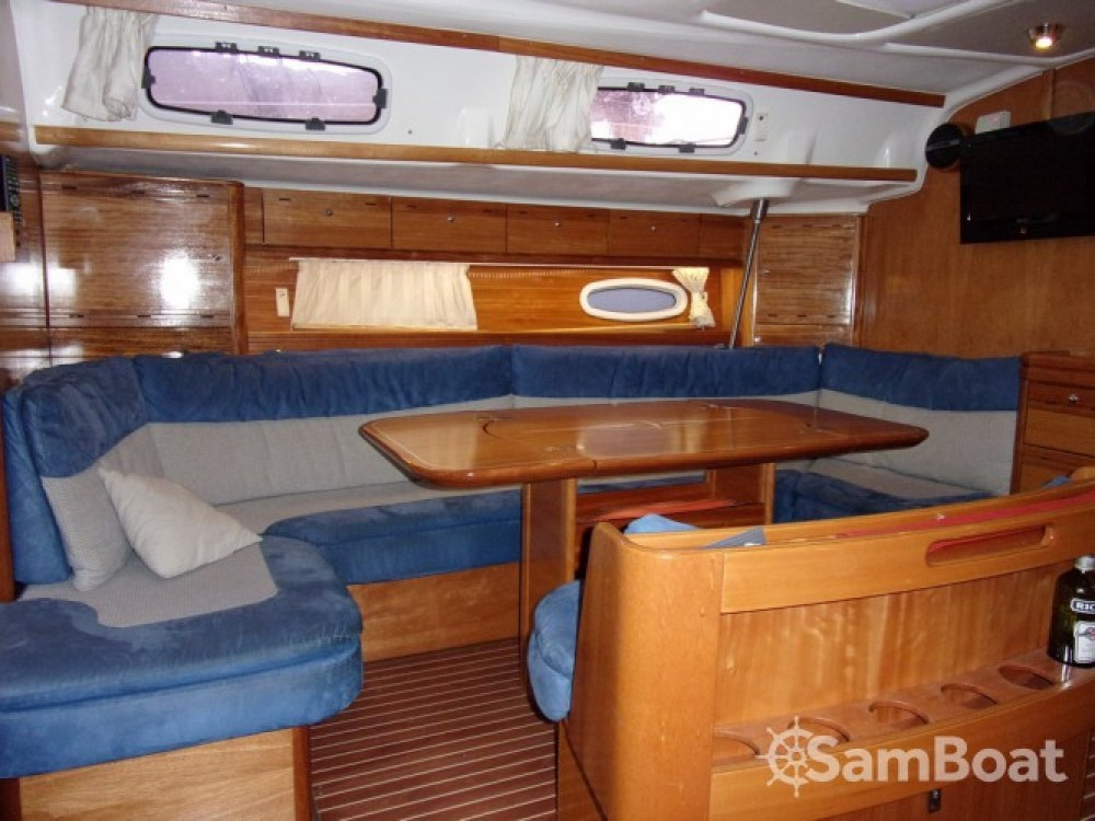 Jachthuur in Toulon - Bavaria Cruiser 50 via SamBoat
