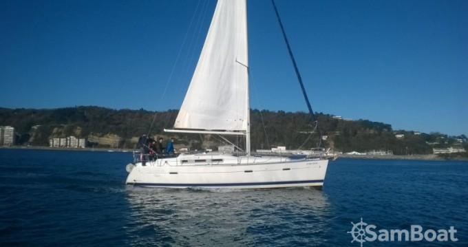 Zeilboot te huur in Hondarribia voor de beste prijs