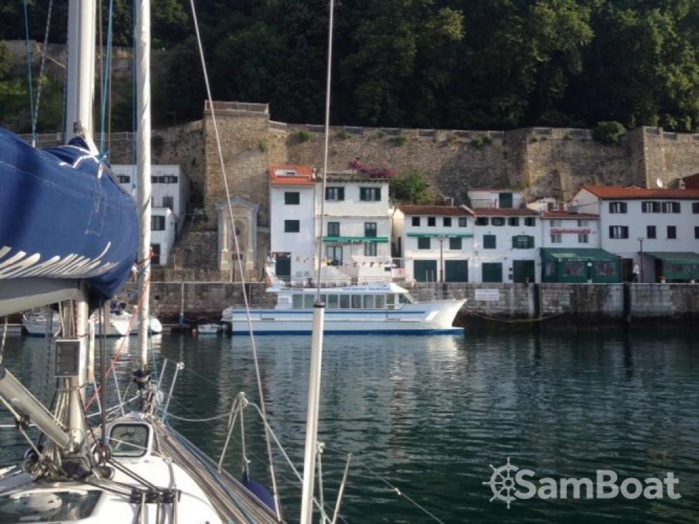 Huur Zeilboot met of zonder schipper Bénéteau in Hondarribia/Fontarrabie