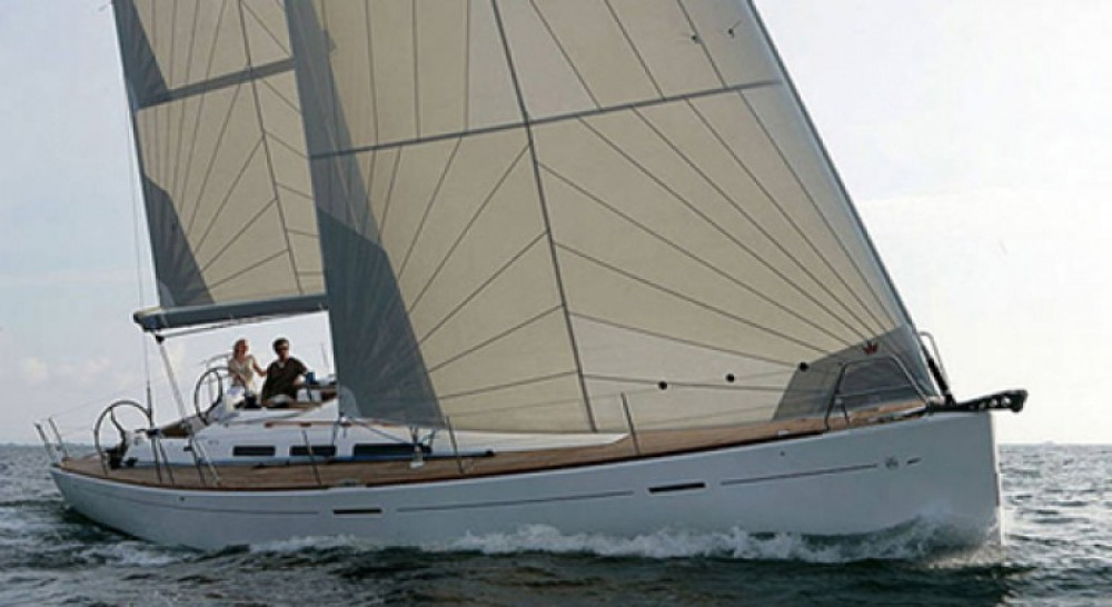 Jachthuur in Agde - Dufour Dufour 45 E Performance via SamBoat