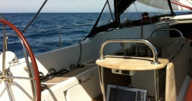 Bootverhuur Saint-Mandrier-sur-Mer goedkoop Sun Odyssey 44i Performance