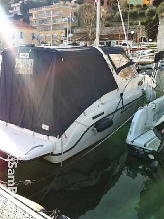 Motorboot te huur in Provence-Alpes-Côte d'Azur voor de beste prijs