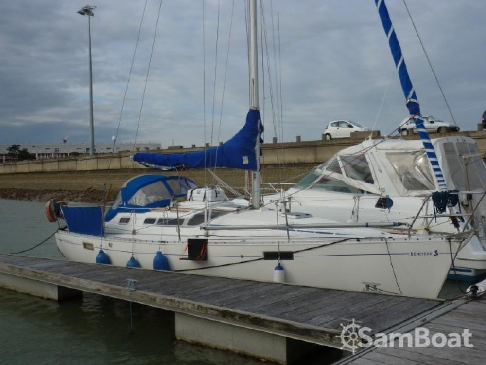 Jachthuur in Royan - Bénéteau Oceanis 320 via SamBoat
