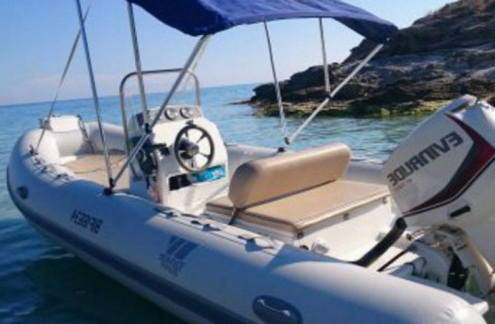 Bootverhuur Tiger Sportline 520 in Saint-Florent via SamBoat