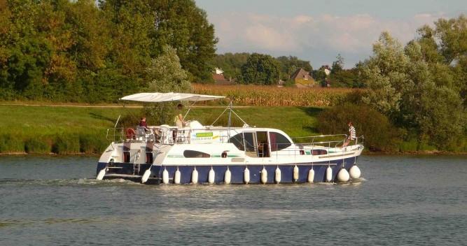 Woonboot te huur in Port-d'Envaux voor de beste prijs