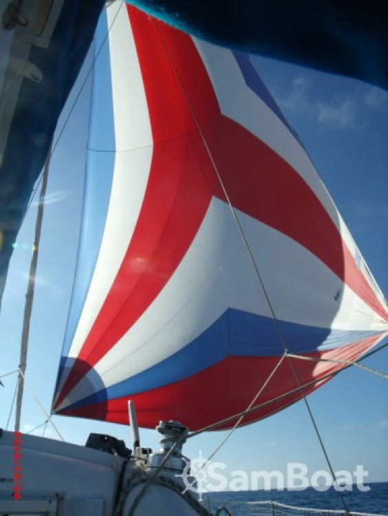 Quality-Marine Passion 38 '' te huur van particulier of professional in Port Charles Ornano