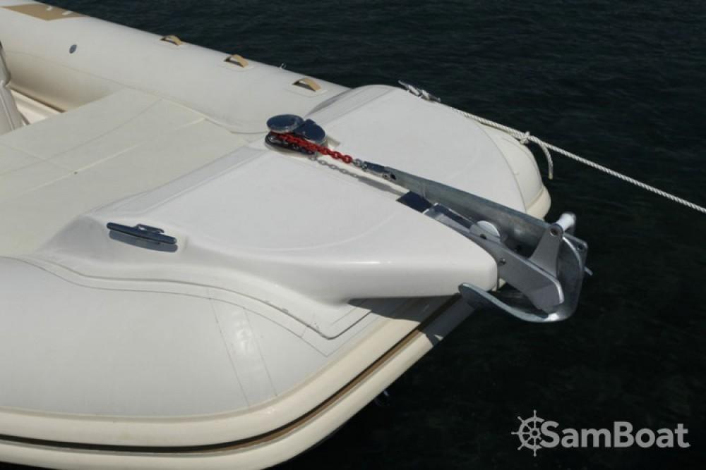 Bootverhuur Bsc BSC 80 Ocean in Ajaccio via SamBoat