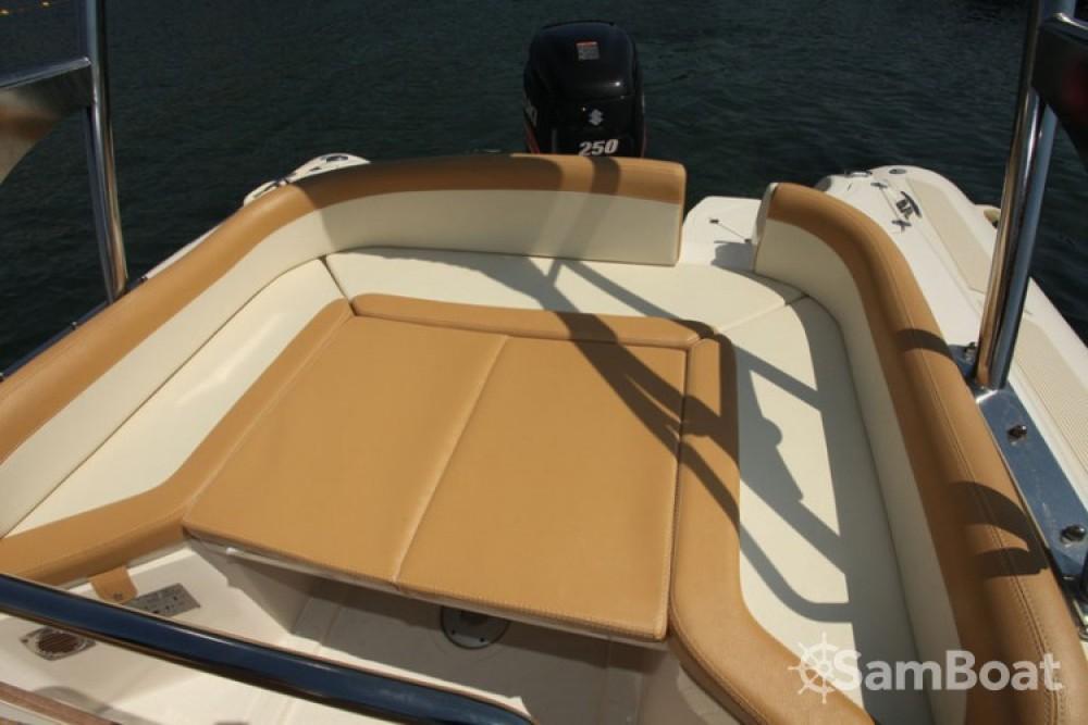 Verhuur Rubberboot in Ajaccio - Bsc BSC 80 Ocean