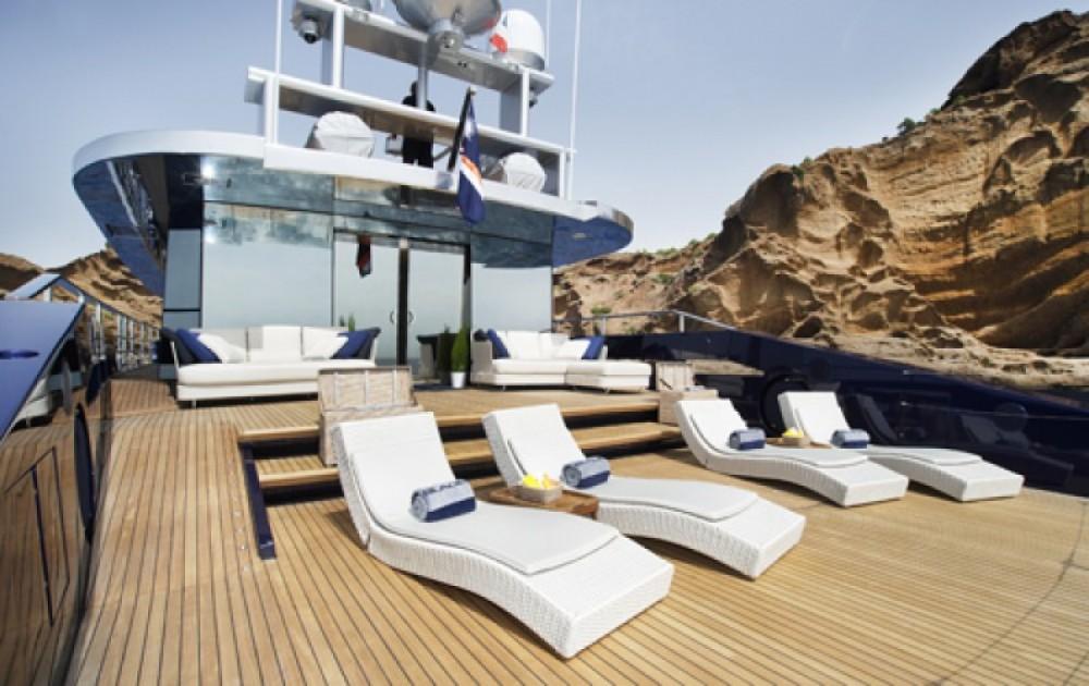 Huur Jacht met of zonder schipper Cantieri-Mmgi in Monaco