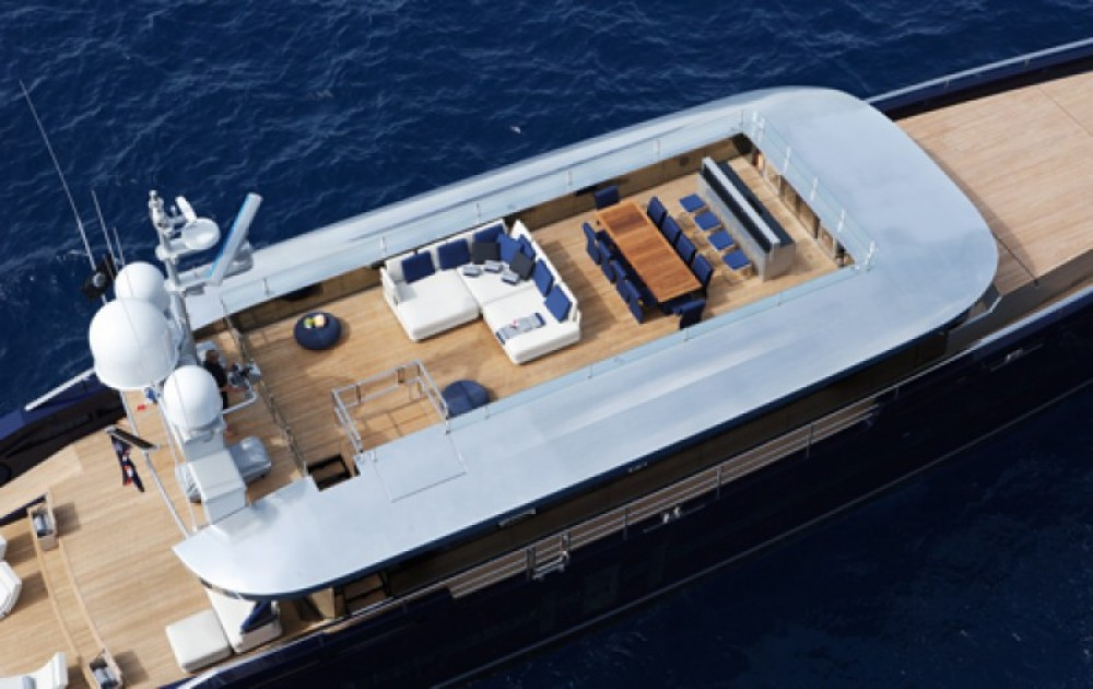 Verhuur Jacht in Monaco - Cantieri-Mmgi di Monfalcone
