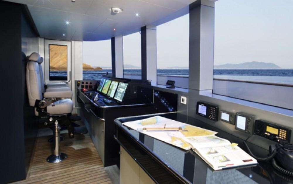 Jachthuur in Monaco - Cantieri-Mmgi di Monfalcone via SamBoat