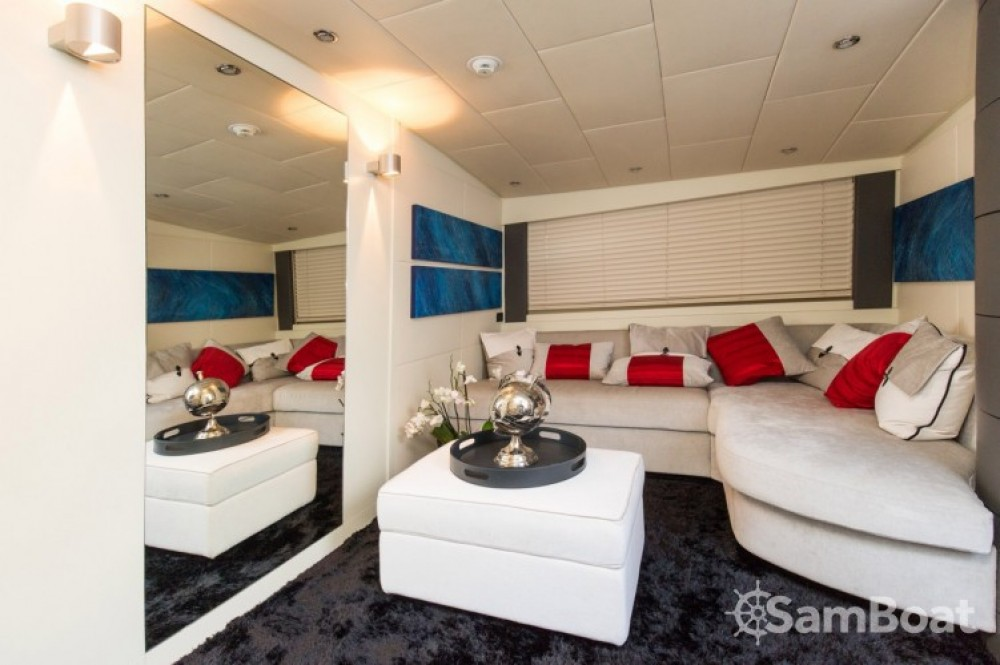 Jachthuur in Cannes - International-Shipyard Ancona via SamBoat