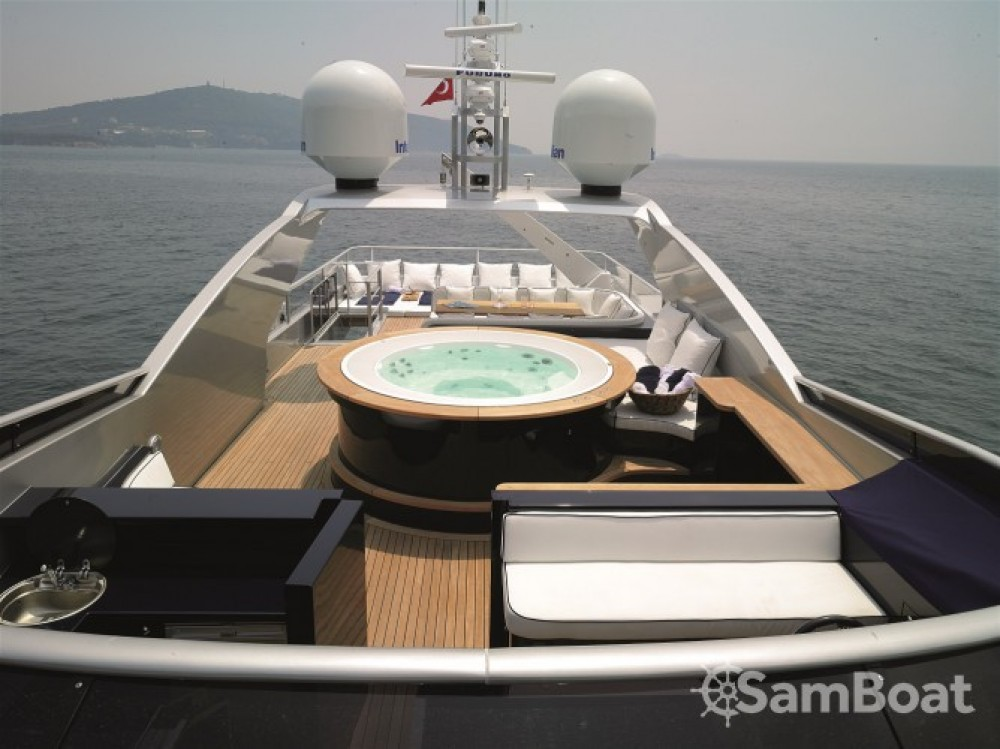 Huur een H-Luxury-Yachting Luxury Yachting in Cannes