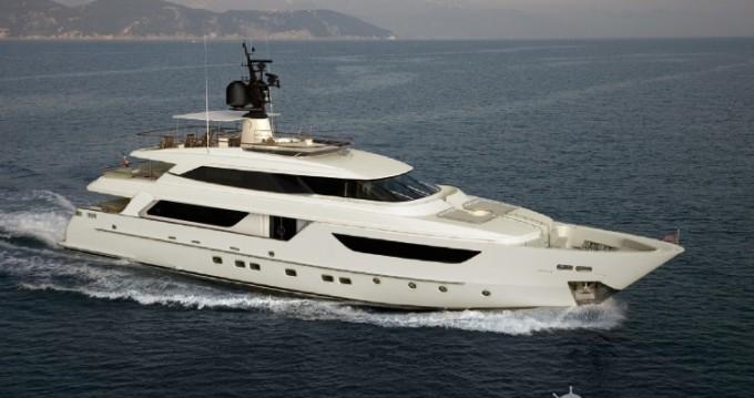 Huur Jacht met of zonder schipper San Lorenzo in Cannes