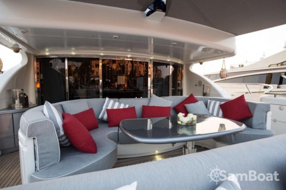 Jachthuur in Cannes - International-Shipyard Ancona via SamBoat