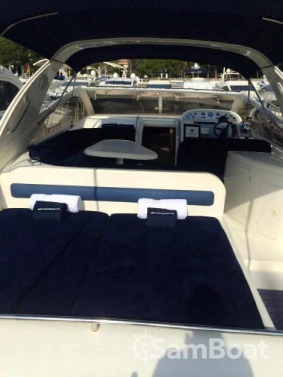 Bootverhuur Monaco goedkoop Princess V40