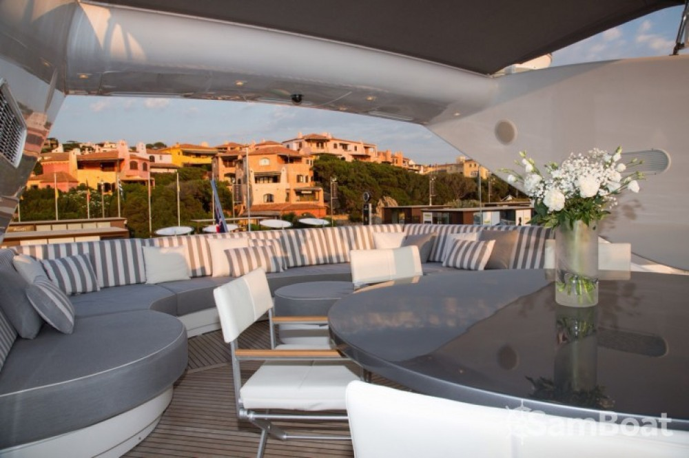 International-Shipyard Ancona te huur van particulier of professional in Cannes
