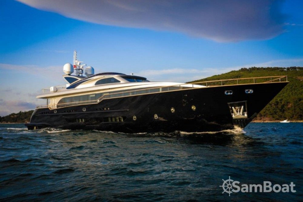 Jachthuur in Cannes - H-Luxury-Yachting Luxury Yachting via SamBoat