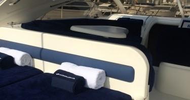 Huur Motorboot met of zonder schipper Princess in Monaco
