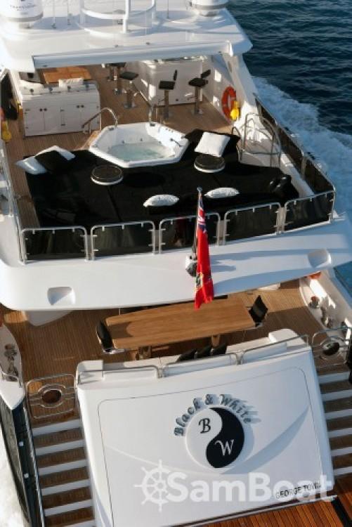 Jachthuur in Antibes - Sunseeker Sunseeker via SamBoat