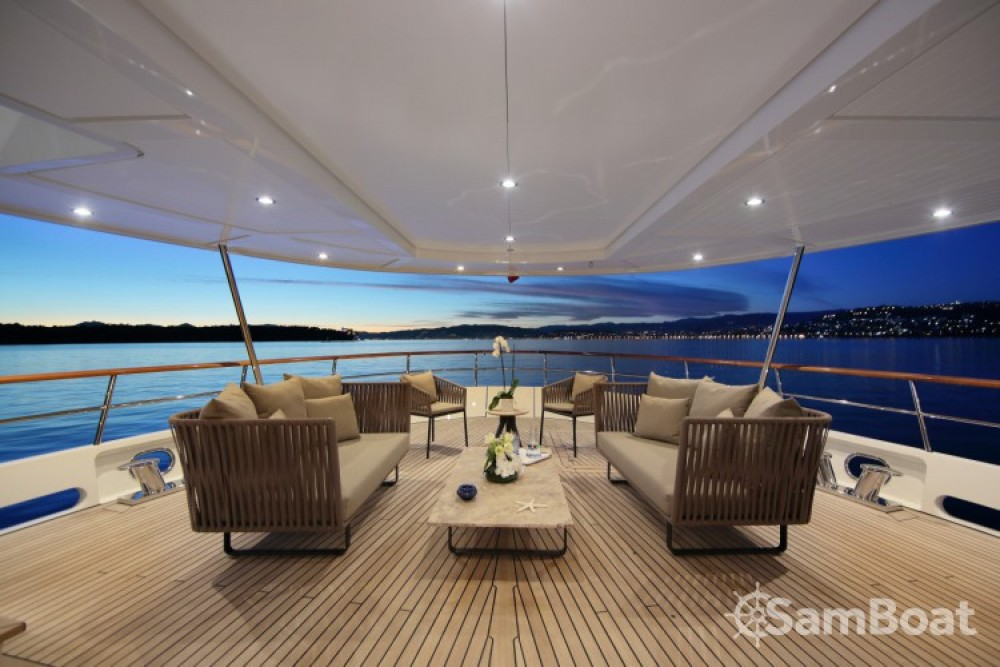 Jachthuur in Vallauris - Lynx-Yachts Lynx via SamBoat