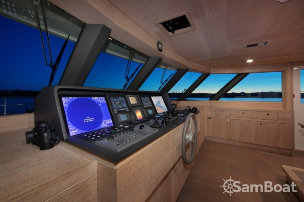 Lynx-Yachts Lynx te huur van particulier of professional in Vallauris