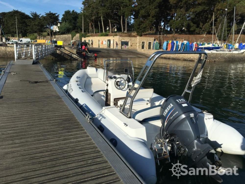 Bootverhuur Capelli Luxe in Arzon via SamBoat
