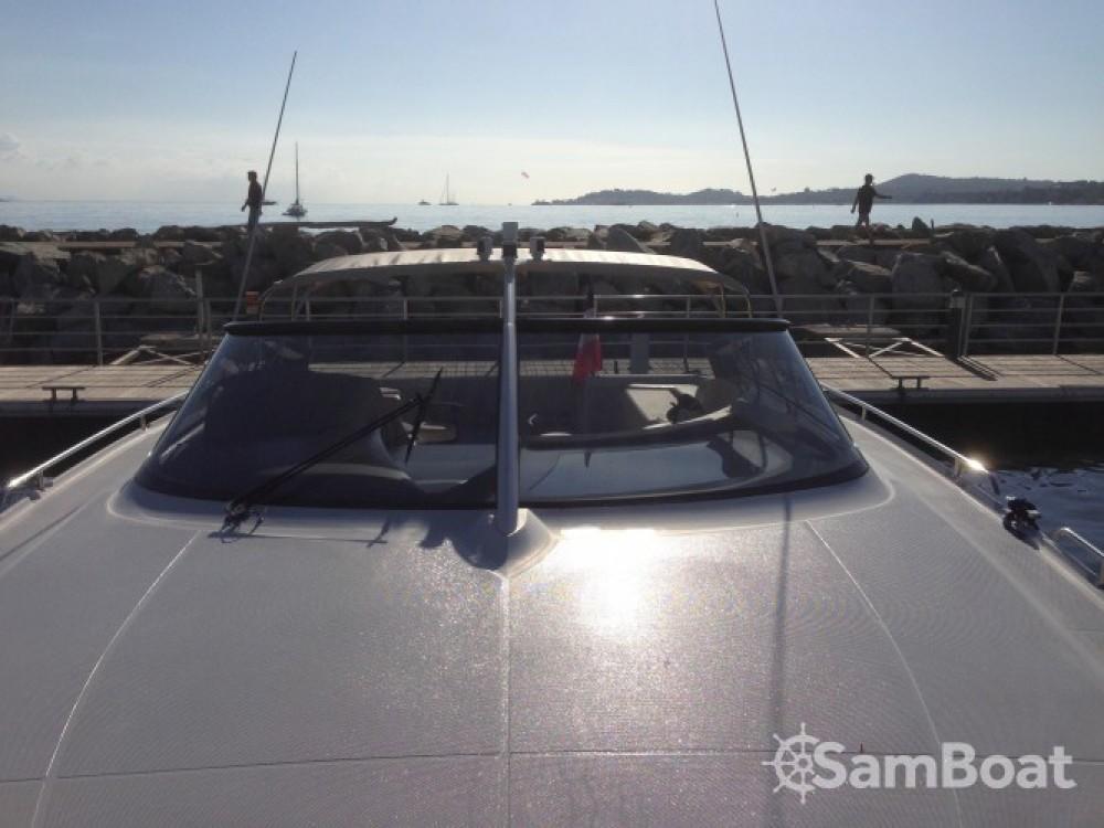 Verhuur Motorboot in Calvi - Baia One 43