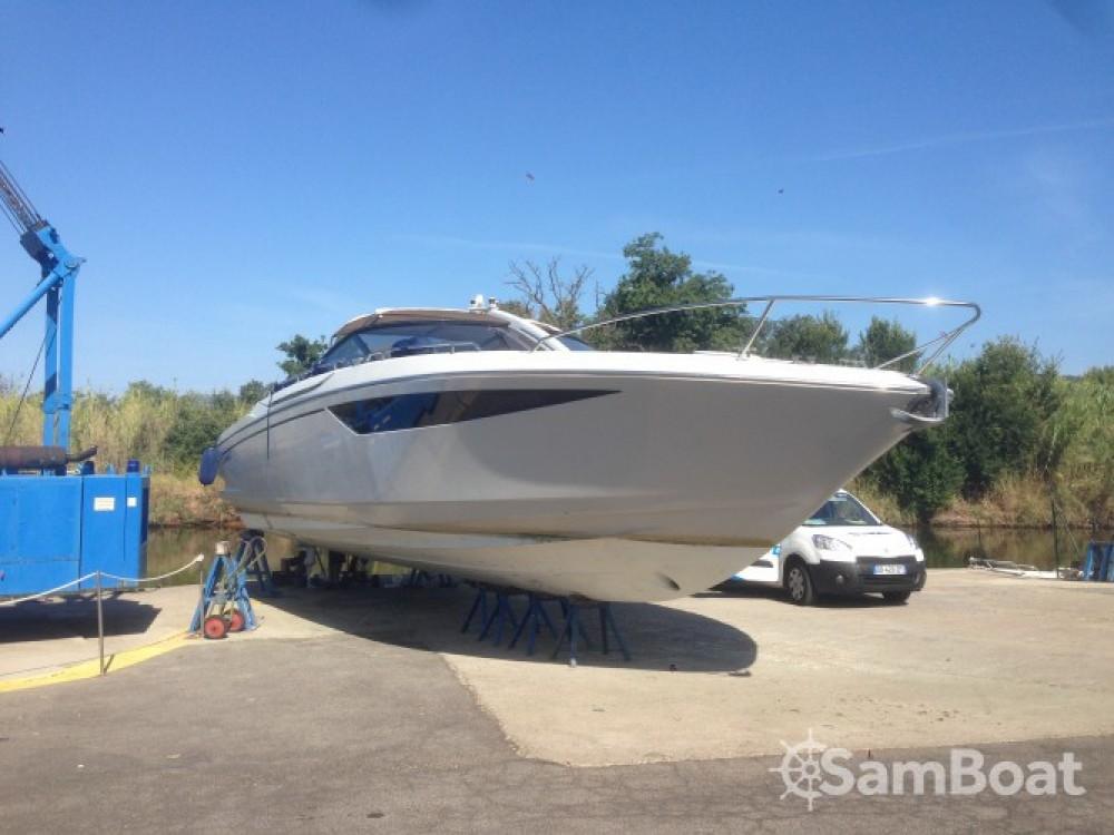 Motorboot te huur in Calvi voor de beste prijs